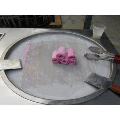 6 compartment roll ice cream machine rollicecream.com