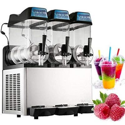 slushy machine rollicecream.com