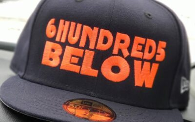 6hundred5 Below